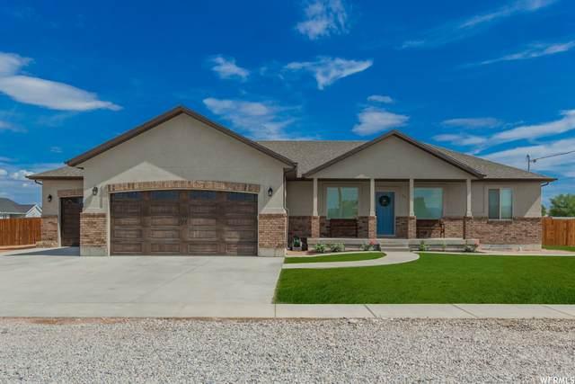 96 W 200 N, Centerfield, UT 84622 (#1767856) :: Bustos Real Estate   Keller Williams Utah Realtors