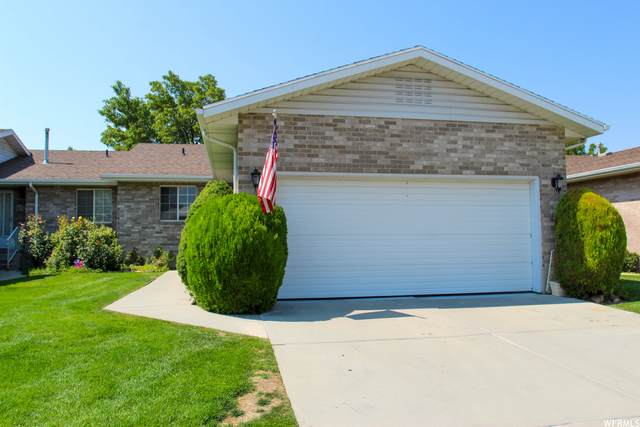 225 N 400 W, Orem, UT 84057 (#1767887) :: Bustos Real Estate | Keller Williams Utah Realtors