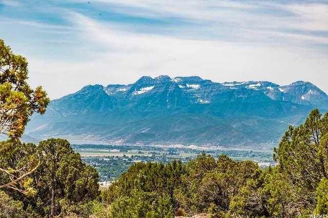 1428 N Monroe Peak Cir #636, Heber City, UT 84032 (#1767915) :: goBE Realty