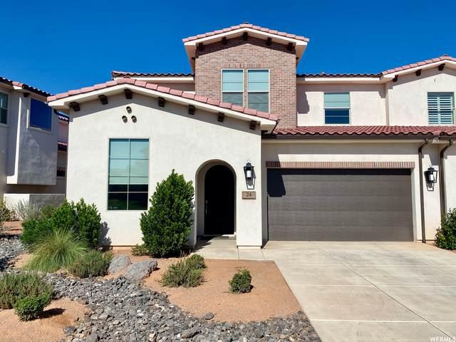 3780 W Arcadia Dr #24, Santa Clara, UT 84765 (MLS #1767935) :: Lookout Real Estate Group