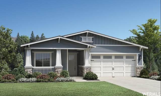 819 S Finley Cir #233, North Salt Lake, UT 84054 (#1767947) :: Utah Dream Properties