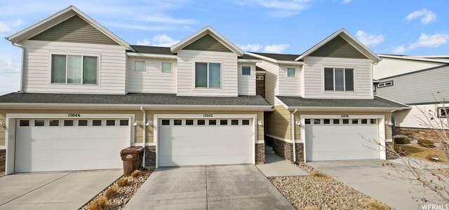 15042 S Gallant Dr, Bluffdale, UT 84065 (#1767948) :: Utah Dream Properties