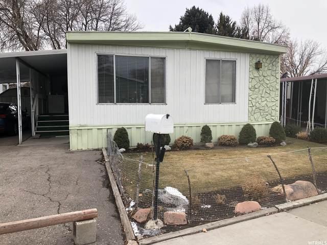 5066 S Escondido E, Holladay, UT 84117 (#1767956) :: Doxey Real Estate Group