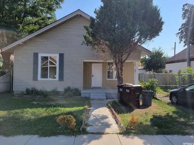 7793 S Holden St, Midvale, UT 84047 (MLS #1767969) :: Lawson Real Estate Team - Engel & Völkers