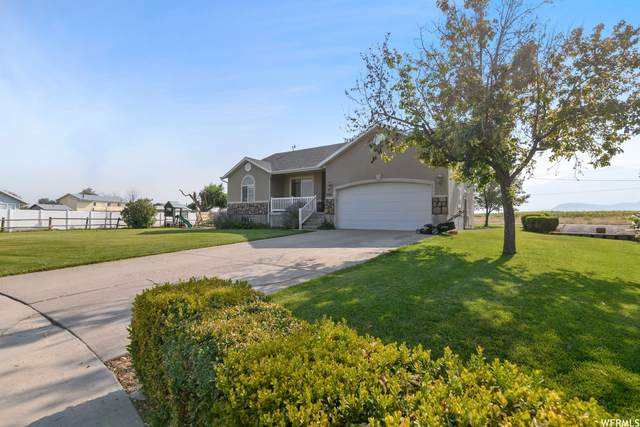 247 S 1700 W, Payson, UT 84651 (MLS #1767985) :: Lookout Real Estate Group