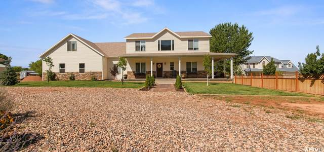 89 N 700 E, Paragonah, UT 84760 (#1767989) :: The Perry Group