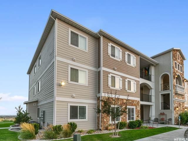 217 W Ridge Rd N, Saratoga Springs, UT 84045 (MLS #1768007) :: Lawson Real Estate Team - Engel & Völkers