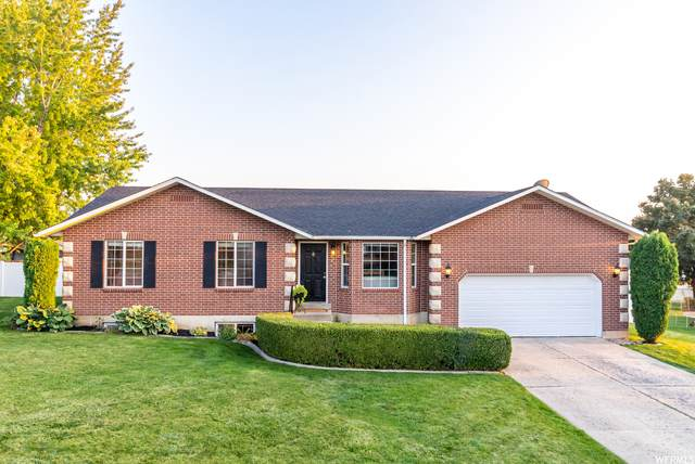 724 E 530 S, Smithfield, UT 84335 (MLS #1768013) :: Lookout Real Estate Group