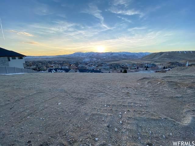 4927 N Ravencrest Ln, Lehi, UT 84043 (MLS #1768018) :: Summit Sotheby's International Realty