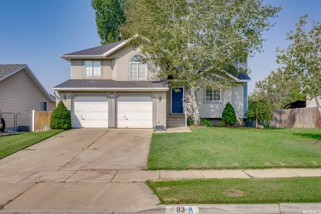 83 N 750 W, Layton, UT 84041 (MLS #1768021) :: Lookout Real Estate Group