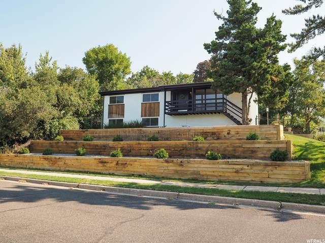791 E Brookshire Dr N, Kaysville, UT 84037 (MLS #1768031) :: Lookout Real Estate Group