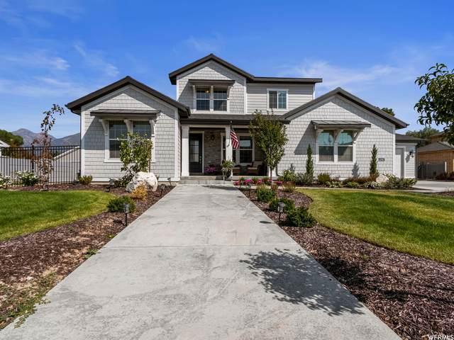 12867 S Fayview Ln, Draper, UT 84020 (#1768081) :: Utah Dream Properties