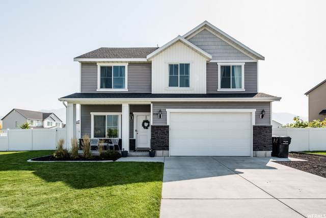 2530 S 1100 W, Nibley, UT 84321 (MLS #1768084) :: Lookout Real Estate Group