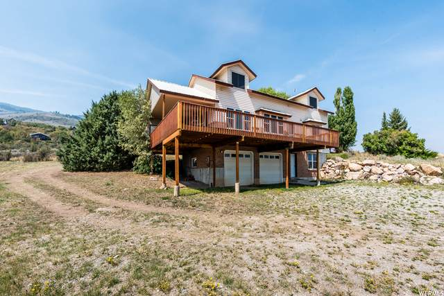 55 Clark Ave, Fish Haven, ID 83287 (#1768106) :: Exit Realty Success