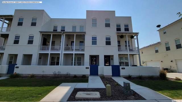 5329 W Bowstring Way S, South Jordan, UT 84009 (#1768133) :: Bustos Real Estate | Keller Williams Utah Realtors