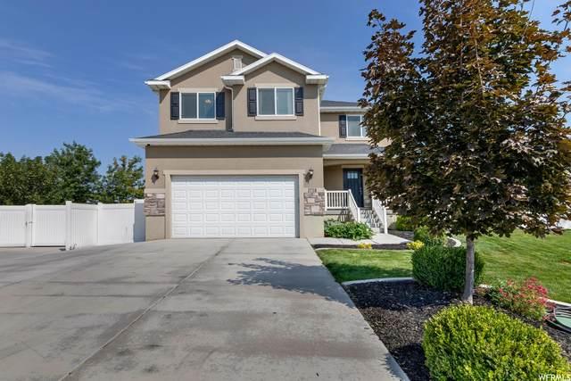 1758 W Brooke St, Lehi, UT 84043 (#1768138) :: Colemere Realty Associates