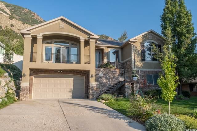 5155 S Alvera E, Salt Lake City, UT 84117 (MLS #1768144) :: Lookout Real Estate Group