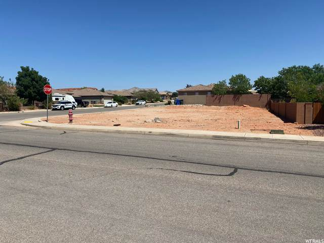 408 E Ruby Pl, Washington, UT 84780 (#1768169) :: Bustos Real Estate   Keller Williams Utah Realtors