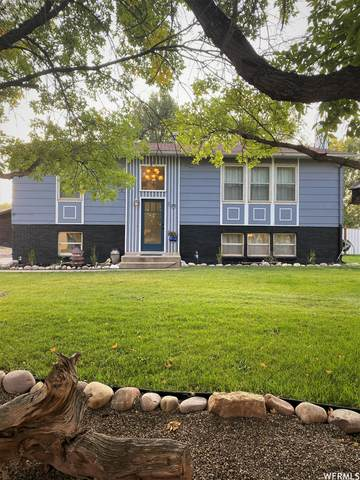 10 S 500 W, Roosevelt, UT 84066 (MLS #1768188) :: Lookout Real Estate Group