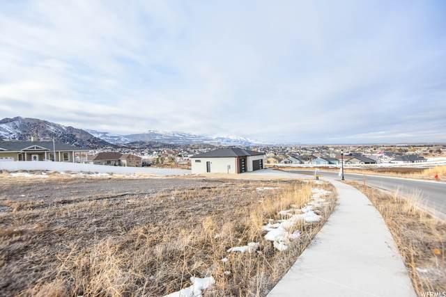 14124 S Summit Top Ln #141, Herriman, UT 84096 (#1768229) :: Utah Dream Properties