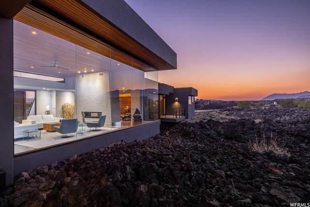 2354 N Tacheene Dr, St. George, UT 84770 (#1768292) :: Utah Dream Properties