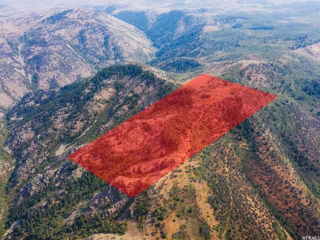 Address Not Published, Hyrum, UT 84319 (#1768309) :: Bustos Real Estate   Keller Williams Utah Realtors