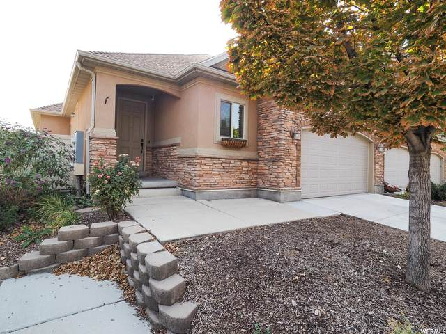 13655 S Mount Cortina Way, Riverton, UT 84065 (#1768316) :: The Perry Group