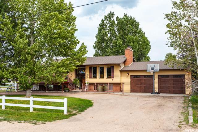 1405 S 1200 E, Heber City, UT 84032 (#1768319) :: Bustos Real Estate | Keller Williams Utah Realtors