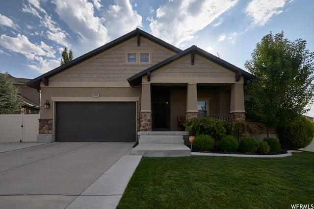 13013 S Mesa Verde Ct W, Riverton, UT 84065 (#1768321) :: Villamentor