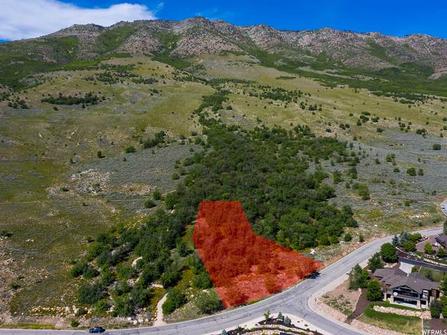 3951 N Elkridge Trail #94, Eden, UT 84310 (#1768338) :: Berkshire Hathaway HomeServices Elite Real Estate