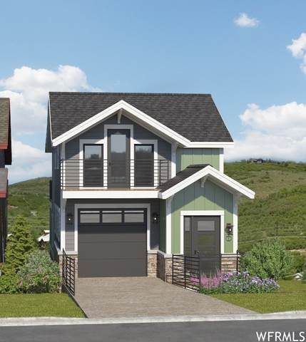 1004 Lowell Ave, Park City, UT 84060 (#1768343) :: Colemere Realty Associates