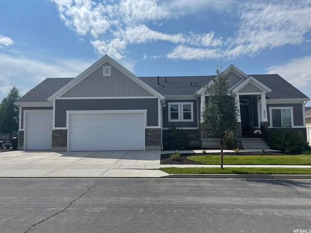 5937 Fairfield Dr, Mountain Green, UT 84050 (#1768348) :: Kennedy Anderson | Realty One Group Areté