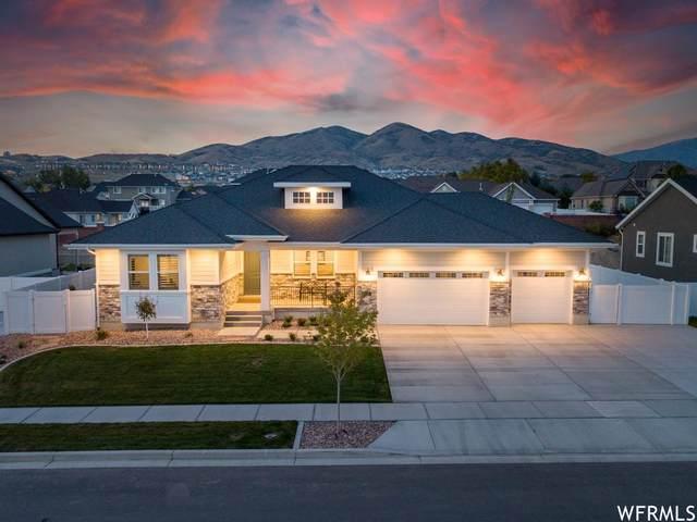 726 W 3160 N, Lehi, UT 84043 (MLS #1768350) :: Summit Sotheby's International Realty