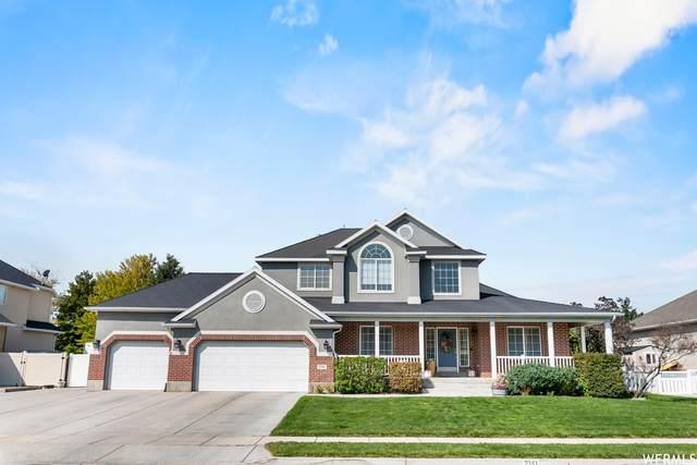 2741 N 675 E, Lehi, UT 84043 (#1768352) :: Utah Dream Properties
