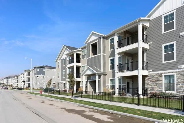 3811 W 1530 N #303, Lehi, UT 84043 (#1768361) :: Bustos Real Estate | Keller Williams Utah Realtors