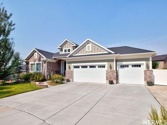 2804 S Harrow Ct, West Valley City, UT 84120 (MLS #1768372) :: Lookout Real Estate Group