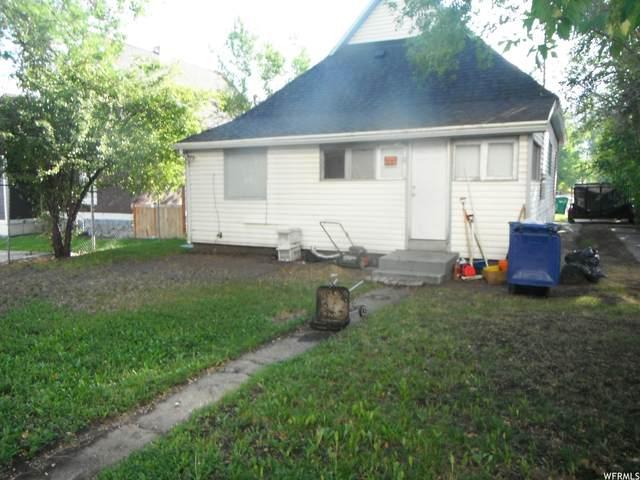 2753 Wall Ave, Ogden, UT 84401 (#1768380) :: Belknap Team