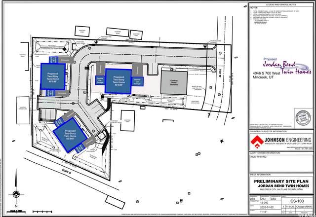 4046 S 700 W, Salt Lake City, UT 84123 (MLS #1768386) :: Lookout Real Estate Group