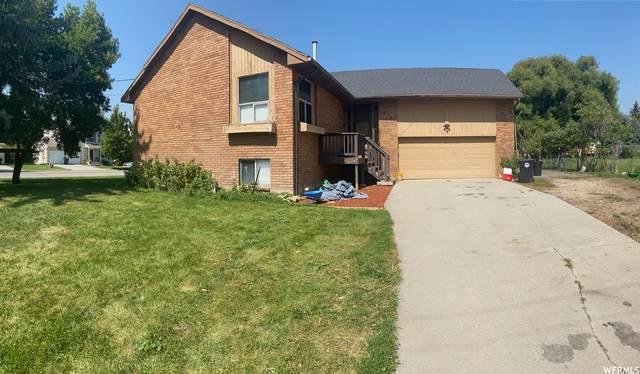 390 W 400 N, Heber City, UT 84032 (#1768404) :: Bustos Real Estate | Keller Williams Utah Realtors