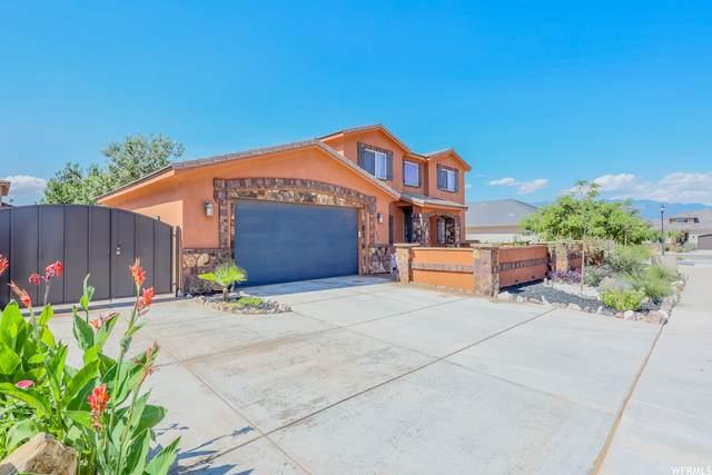 2732 S 3780 W, Hurricane, UT 84737 (#1768422) :: Utah Real Estate