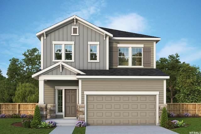 4699 W Daisy Ln #80, Cedar Hills, UT 84062 (MLS #1768423) :: Summit Sotheby's International Realty