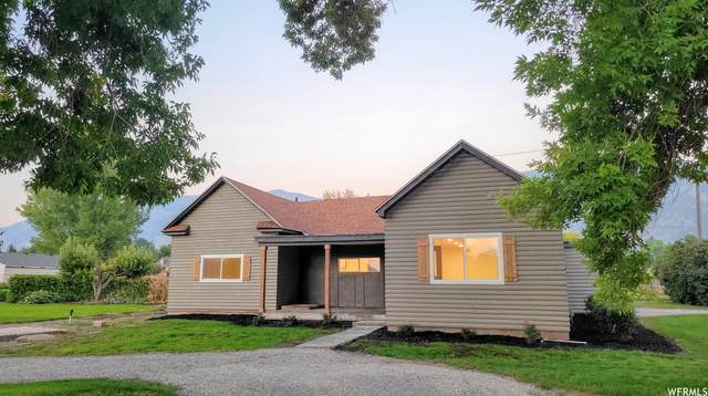 141 W 200 S, Millville, UT 84326 (#1768446) :: Bustos Real Estate   Keller Williams Utah Realtors