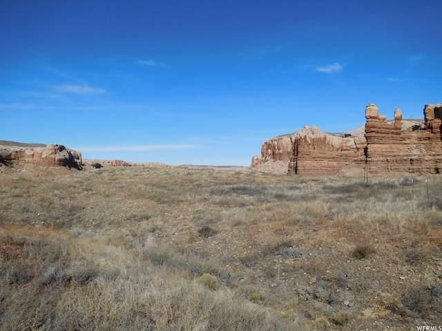 Address Not Published, Bluff, UT 84512 (#1768461) :: Utah Dream Properties