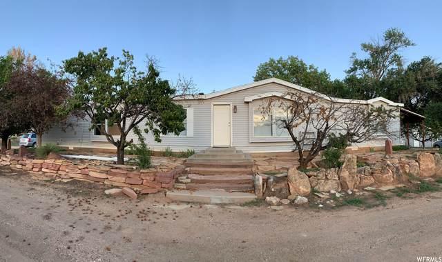 262 E 500 S, Blanding, UT 84511 (#1768462) :: Utah Dream Properties