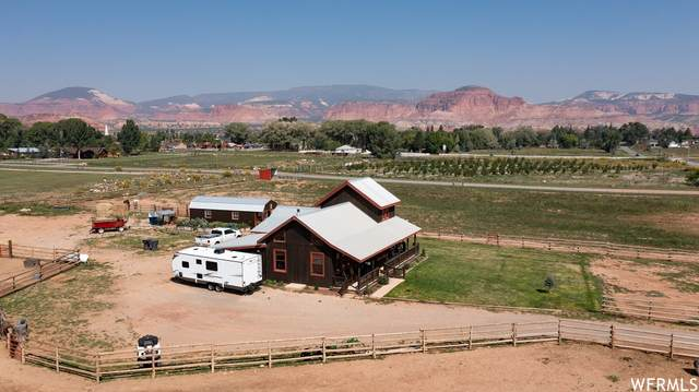 170 S River View Dr, Torrey, UT 84775 (#1768470) :: Exit Realty Success