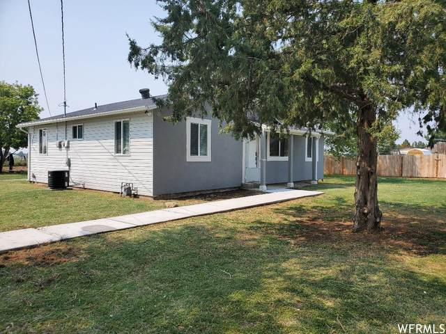 5325 S 5100 W, Hooper, UT 84315 (#1768473) :: Doxey Real Estate Group