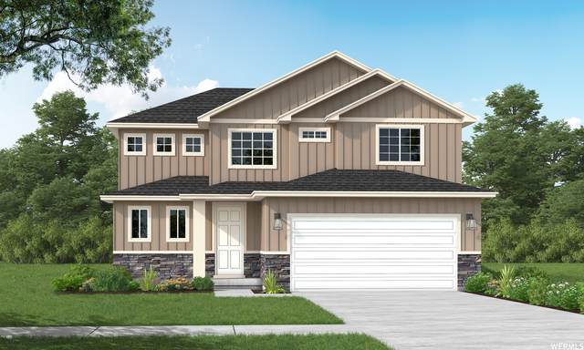 1988 E Blue Spruce Rd #118, Eagle Mountain, UT 84005 (#1768497) :: UVO Group | Realty One Group Signature