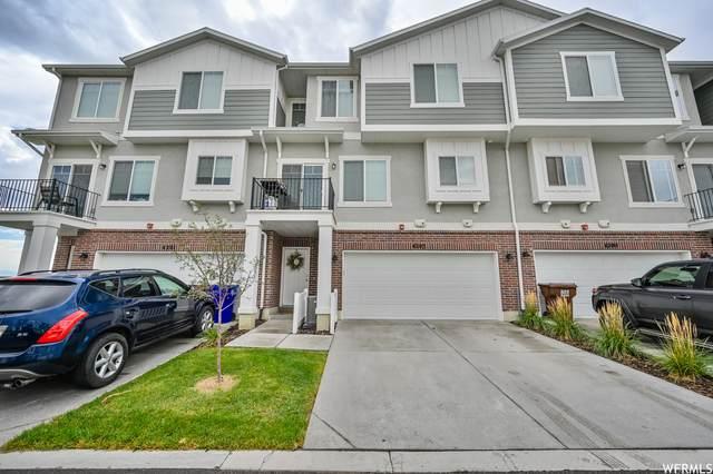 4203 W Rail Trail Ln #248, Riverton, UT 84096 (#1768519) :: Berkshire Hathaway HomeServices Elite Real Estate