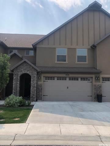 4535 S Haven Creek Rd 13B, West Haven, UT 84401 (#1768546) :: Utah Dream Properties