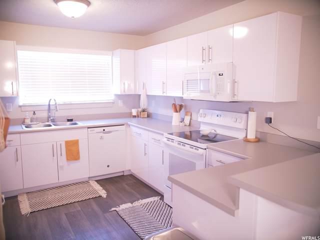 1700 S Sandhill Rd S C-303, Orem, UT 84058 (#1768576) :: Utah Dream Properties